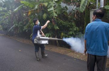 Ngạc nhiên về hiệu quả giải pháp xông khói diệt côn trùng