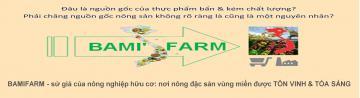 Yếu tố vùng miền - Nền tảng của thương hiệu nông đặc sản