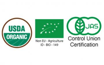 Tóm tắt các yêu cầu trong sản xuất cây trồng theo tiêu chuẩn hữu cơ Châu Âu (EC - 834/07), Mỹ - (NOP), và Nhật Bản