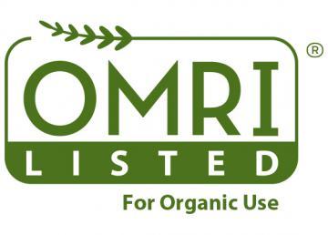 Sản phẩm đạt chứng nhận OMRI