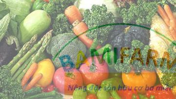 Danh sách nông sản đạt chứng nhận hữu cơ